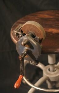 luther hand grinder