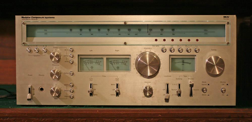Salvage77 Com 187 Stereo Equipment