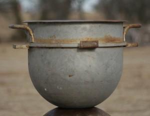 Salvage77.com » Vintage Industrial Mixing Bowls