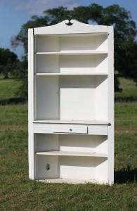 build in corner cabinet