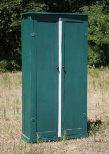 green cabinet 01