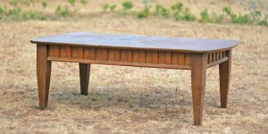 coffee table long