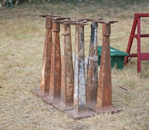stool bases