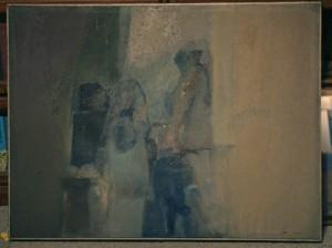 john thomas painting