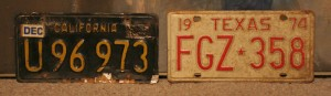 license plates 02