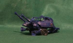 GI Joe 1984 Cobra ASP