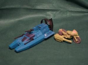 GI Joe toys