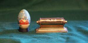 egg and brass calanderjpg