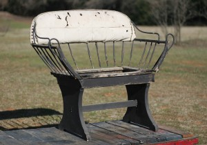 buggy seat bench