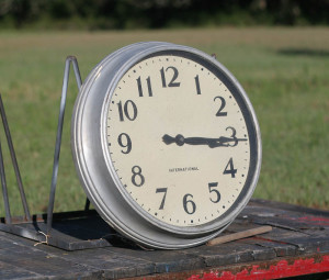 ibm international clock