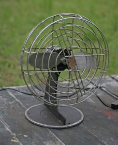 air castle fan