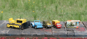 tonka and other toys