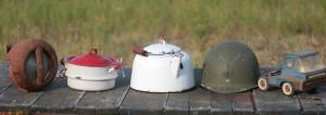 speaker - helmet truck etc
