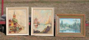 1939 paintings