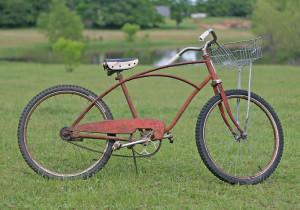 coast king bike