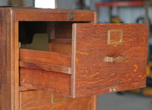 oak filing cabinet 01