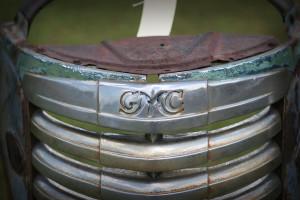 39 gmc grill 02