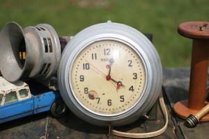 hankscraft frost clock detai