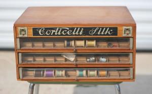 corticelli silk