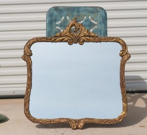 gold mirror frontjpg
