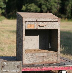 telegram box