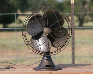 emereson electric fan grey 01