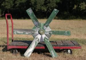 green fan 01