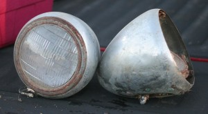 stabilite headlight buckets