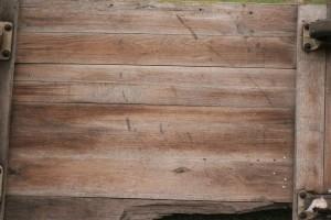 cart wood