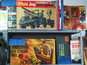 GI Joe Stuff