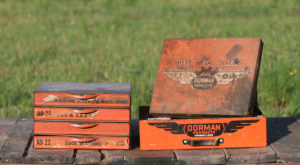 Dorman Boxes