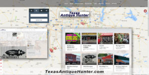 texas antique hunter promotion image